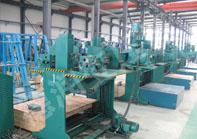 西宁变压器厂家生产设备