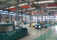 西宁s11油浸式变压器生产线