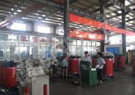 西宁变压器厂实验中心